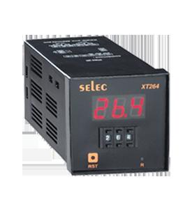 XT264 – Przekaźnik czasowy z nastawą mechaniczną