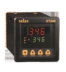 XT346 – Zegar wielofunkcyjny