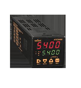 XTC5400 – Uniwersalny przekaźnik czasowy i licznik