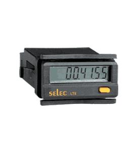 LT920 – Licznik czasu pracy
