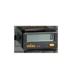 LXC900 – Licznik impulsów