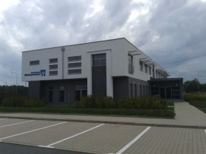 Automatyka central wentylacyjnych w dwóch budynkach OUA Ilanka w Torzymiu (wrzesień-październik 2015)