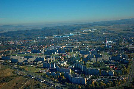 Zdalny monitoring węzłów cieplnych w Wałbrzychu – rozbudowa aplikacji